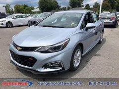 Chevrolet Cruze LT  - $168.58 B/W 2018