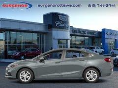 2018 Chevrolet Cruze LT  - $149.25 B/W