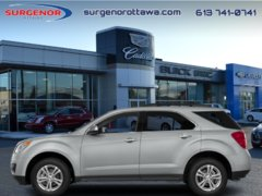 2014 Chevrolet Equinox LT FWD  - $103.45 B/W