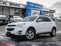 2015 Chevrolet Equinox FWD 2LT  - $120.99 B/W