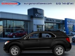 2015 Chevrolet Equinox FWD LS  - $112.73 B/W