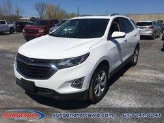 2018 Chevrolet Equinox LT  - $237.11 B/W