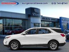 2018 Chevrolet Equinox LT  - $226.74 B/W