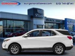 2019 Chevrolet Equinox LT 2LT  - Bluetooth -  Heated Seats - $211.53 B/W