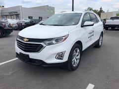 Chevrolet Equinox LT 2LT  - Bluetooth -  Heated Seats - $222.82 B/W 2019