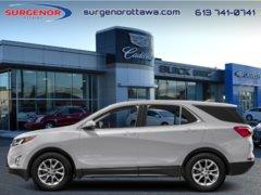 Chevrolet Equinox LS  - Bluetooth -  Heated Seats - $167.27 B/W 2019