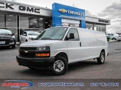 Chevrolet Express Cargo Van RWD 2500 155  - $212 B/W 2019