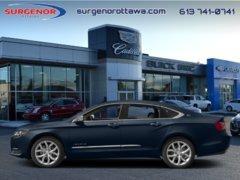2014 Chevrolet Impala LTZ  - Bluetooth -  Leather Seats - $130.55 B/W