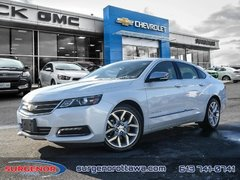 Chevrolet Impala 2LZ  - Certified - Sunroof - $171.61 B/W 2016