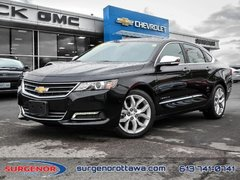 2018 Chevrolet Impala Premier  - Leather Seats - $204.60 B/W