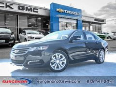 2018 Chevrolet Impala LT  - Bluetooth -  SiriusXM - $169.82 B/W