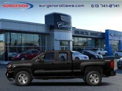 2017 Chevrolet Silverado 1500 LT  - Certified - $233.37 B/W
