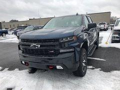 2019 Chevrolet Silverado 1500 LT Trail Boss  - $427.79 B/W