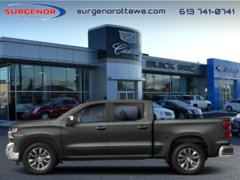 Chevrolet Silverado 1500 LTZ  - Sunroof - $394.21 B/W 2019