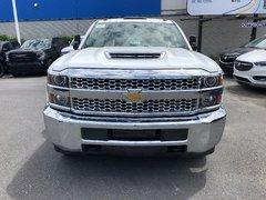 2019 Chevrolet Silverado 2500HD WT  - $445 B/W