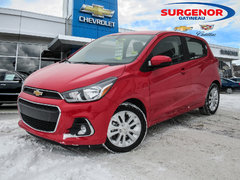Chevrolet Spark 5 PORTES TOIT AUTO AIR BLUETOOH ROOF 5 DOORS 2017