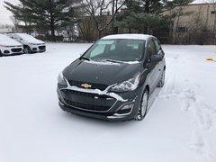 2019 Chevrolet Spark 1LT  - $102.24 B/W