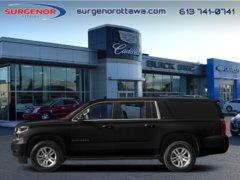 2015 Chevrolet Suburban 4x4 LTZ  - $347.99 B/W