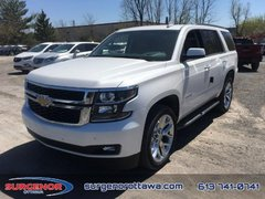 2018 Chevrolet Tahoe LT  - Luxury Package - Sunroof