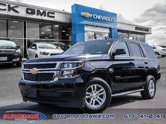 2019 Chevrolet Tahoe LS  - Certified - Remote Start - $320.32 B/W