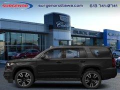 Chevrolet Tahoe Premier  - RST Edition - $496.47 B/W 2019