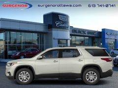 2018 Chevrolet Traverse High Country  - $380.39 B/W