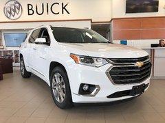 Chevrolet Traverse Premier  - $351.95 B/W 2019
