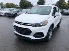 2019 Chevrolet Trax LS  - $147.93 B/W