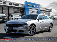2015 Dodge Charger SXT  - Bluetooth -  Heated Seats - $148.62 B/W