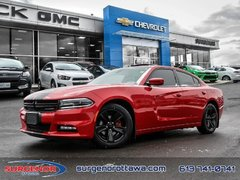2015 Dodge Charger SXT  - Bluetooth -  Heated Seats - $129.93 B/W