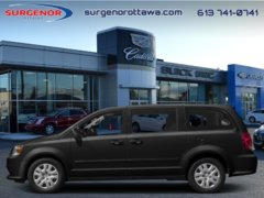 2019 Dodge Grand Caravan GT  - Leather Seats -  Heated Seats - $193.90 B/W