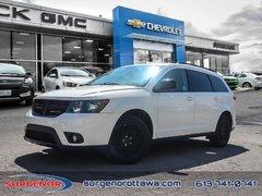 2014 Dodge Journey SXT / Limited  - $102.68 B/W