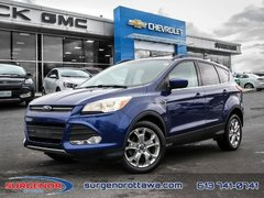 Ford Escape SE FWD  - $92.33 B/W 2013