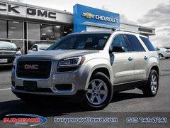 2014 GMC Acadia SLE FWD  - $147.89 B/W