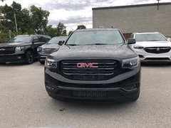2019 GMC Acadia SLT-1  - $303.00 B/W