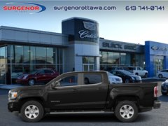 2016 GMC Canyon 4WD SLE  - Certified -  Touch Screen - $207.97 B/W