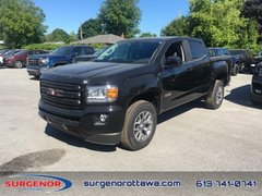 GMC Canyon 4WD All Terrain 2018