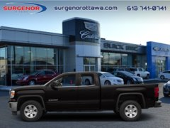 2015 GMC Sierra 1500 Double 4x4 Base / Standard Box  - $193.90 B/W