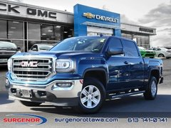 2016 GMC Sierra 1500 SLE  - Certified - Touch Screen - $238.26 B/W