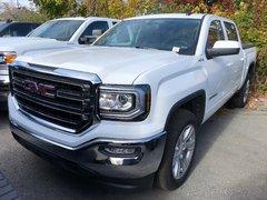 2018 GMC Sierra 1500 SLE  - $332.84 B/W