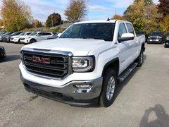 2018 GMC Sierra 1500 SLE  - $329.33 B/W