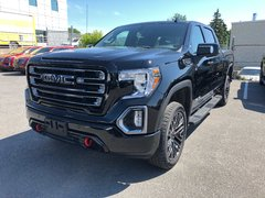 GMC Sierra 1500 AT4  - Leather Seats - $393.64 B/W 2019