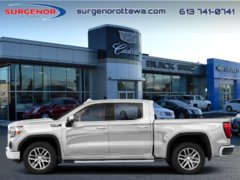 2019 GMC Sierra 1500 SLE  - $343.77 B/W