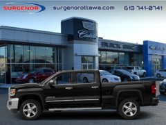 GMC Sierra 2500HD SLT  - Certified - Leather Seats - $458.79 B/W 2018