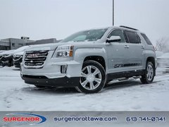GMC Terrain SLE-2 AWD  - Certified - Heated Seats - $173.17 B/W 2017