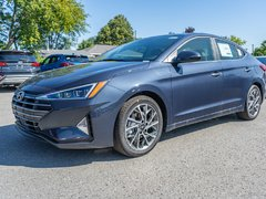 2020 Hyundai Elantra Ultimate