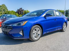 2020 Hyundai Elantra Preferred w/Sun & Safety Package