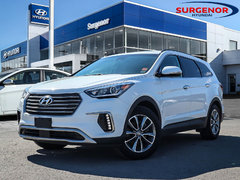 2019 Hyundai Santa Fe XL Preferred