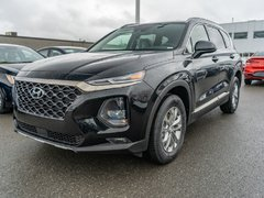 2019 Hyundai Santa Fe ESSENTIAL w/ Dark Chrome Exterior Accents