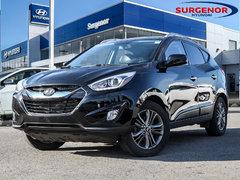 Hyundai Tucson GLS 2014